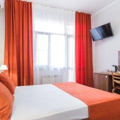Гостиница Южный 3* Стандартный номер с различными типами кроватей фото 3