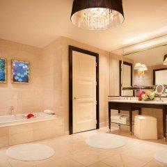 Отель Encore at Wynn Las Vegas 5* Люкс Encore Tower Parlor с различными типами кроватей фото 4
