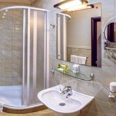 Гостиница «Гайд парк» ванная