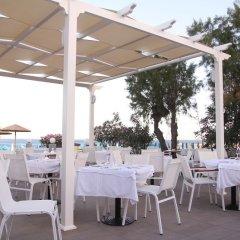 Отель Dessole Olympos Beach Resort-All Inclusive питание фото 11