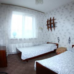 Хостел «Казань Мусин» комната для гостей фото 2