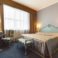 Отель Евразия 4* Люкс фото 5