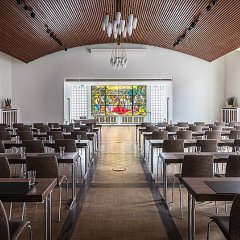 Отель AMERON Hotel Speicherstadt Германия, Гамбург - отзывы, цены и фото номеров - забронировать отель AMERON Hotel Speicherstadt онлайн помещение для мероприятий фото 2