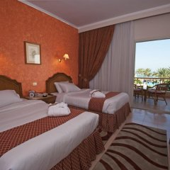 Sea Star Beau Rivage Hotel комната для гостей
