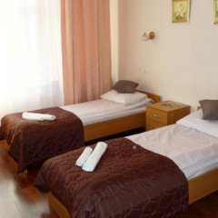 Гостевой дом ГРАНТ на Лиговском 23 Стандартный номер с различными типами кроватей фото 9