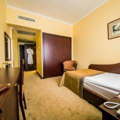 Гостиница Минск 4* Стандартный номер с различными типами кроватей фото 2