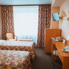 Гостиница Венец Стандартный номер фото 4
