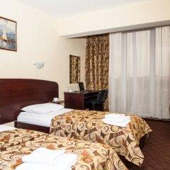 Гостиница Балтика комната для гостей фото 4