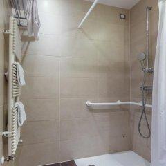 Отель Hilton Garden Inn Venice Mestre San Giuliano 4* Стандартный номер с различными типами кроватей фото 12