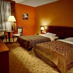 Twardowski Hotel Poznan Познань комната для гостей фото 2