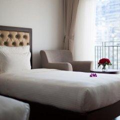 Отель LEGENDSEA 4* Номер Делюкс фото 3