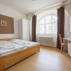 Отель Ritchies Hostel & Hotel Чехия, Прага - отзывы, цены и фото номеров - забронировать отель Ritchies Hostel & Hotel онлайн комната для гостей фото 5