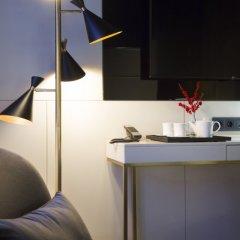 Гостиница Гамма 5* Номер Одноместный стандарт с 2 отдельными кроватями фото 5