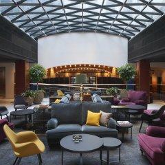 Отель Scandic Grand Central Швеция, Стокгольм - 2 отзыва об отеле, цены и фото номеров - забронировать отель Scandic Grand Central онлайн интерьер отеля