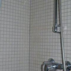 Отель Hôtel du Jura ванная фото 2
