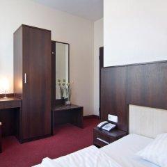 Novum Hotel Eleazar City Center Гамбург удобства в номере фото 2