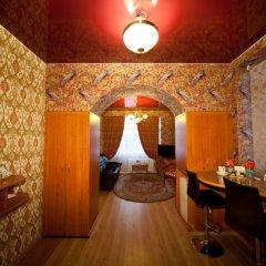 Гостиница Моя 3* Люкс повышенной комфортности с разными типами кроватей фото 4