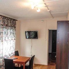 Гостиница Хозяюшка удобства в номере фото 3