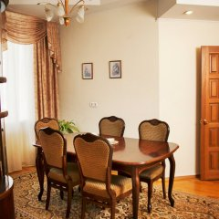 Гостиница Экватор-Лайт Стандартный номер с двуспальной кроватью фото 12