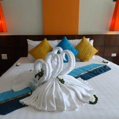 Отель PGS Casa Del Sol 4* Стандартный номер с различными типами кроватей