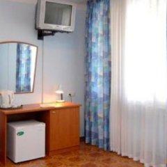 Гостиница Форсаж Люкс с различными типами кроватей фото 7