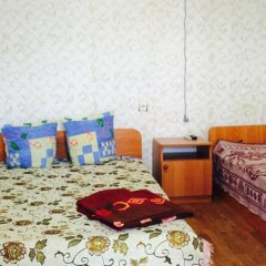 Отель Guest House On Korabelnaya 23 Бердянск комната для гостей фото 2
