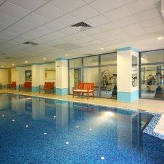 Prestige Hotel and Aquapark бассейн фото 4