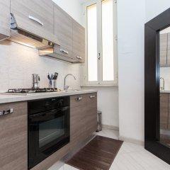 Апартаменты Repubblica Апартаменты с различными типами кроватей фото 19