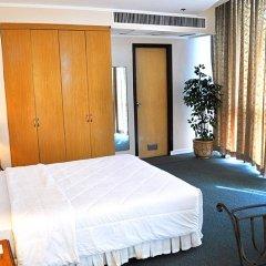 Golden Peak Hotel & Suites комната для гостей фото 8