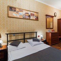 Гостиница Royal Capital 3* Стандартный номер с различными типами кроватей фото 5