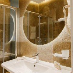 Мини-Отель Итальянская 29 Улучшенный номер с различными типами кроватей фото 10