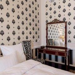 Гостиница The Rooms 5* Апартаменты с различными типами кроватей фото 11
