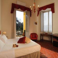 Отель Annalena Италия, Флоренция - 1 отзыв об отеле, цены и фото номеров - забронировать отель Annalena онлайн комната для гостей фото 2