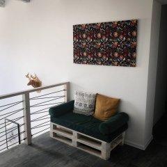 Мини-Отель Wigwam интерьер отеля фото 2