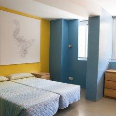 Be Dream Hostel комната для гостей фото 3
