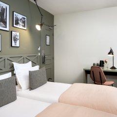 Отель Helios Opera Париж комната для гостей фото 9