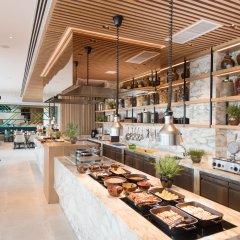 Отель Hilton Garden Inn Singapore Serangoon питание