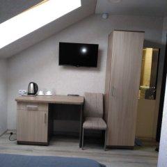 Отель Home Стандартный номер фото 6