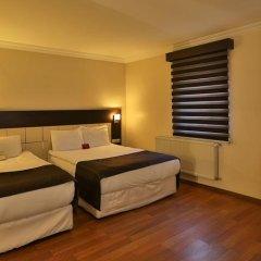 Отель Zingaro комната для гостей фото 3