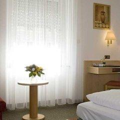 Отель Minotel Brack Garni Мюнхен комната для гостей фото 2