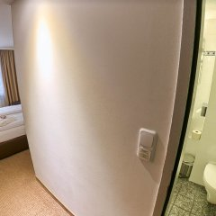 Отель Arthotel ANA Enzian Вена ванная