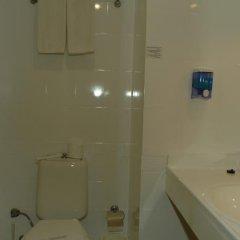 Park Side Hotel Сиде ванная