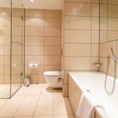 Гостиница Crowne Plaza Санкт-Петербург Аэропорт 4* Номер Клубный делюкс с различными типами кроватей фото 6