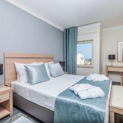 Santa Eulalia Hotel Apartamento & Spa 4* Люкс с различными типами кроватей