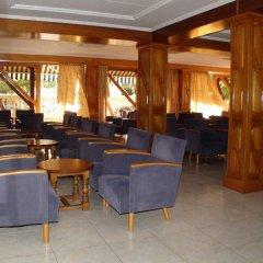 Hotel Palma Mazas интерьер отеля фото 4