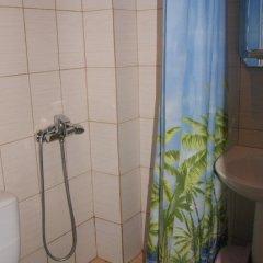 Гостиница Крымская Ницца 2* Стандартный номер с различными типами кроватей фото 5