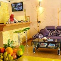 Отель Alaya Inn Мальдивы, Мале - отзывы, цены и фото номеров - забронировать отель Alaya Inn онлайн интерьер отеля фото 2
