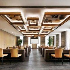 Отель Artyzen Habitat Dongzhimen Beijing питание