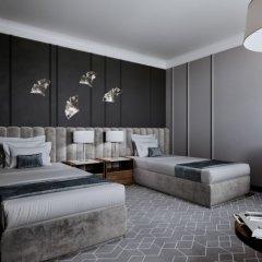Гостиница Hartwell 4* Стандартный номер с 2 отдельными кроватями