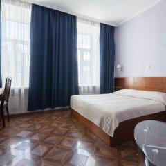 Гостиница Гранд Лион 3* Улучшенный номер с различными типами кроватей фото 3